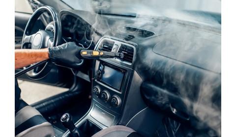 Ozonowanie – przyjemny zapach i bezpieczeństwo