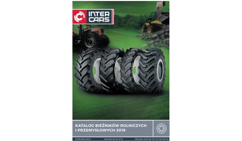 Katalog bieżników rolniczych i przemysłowych 2019