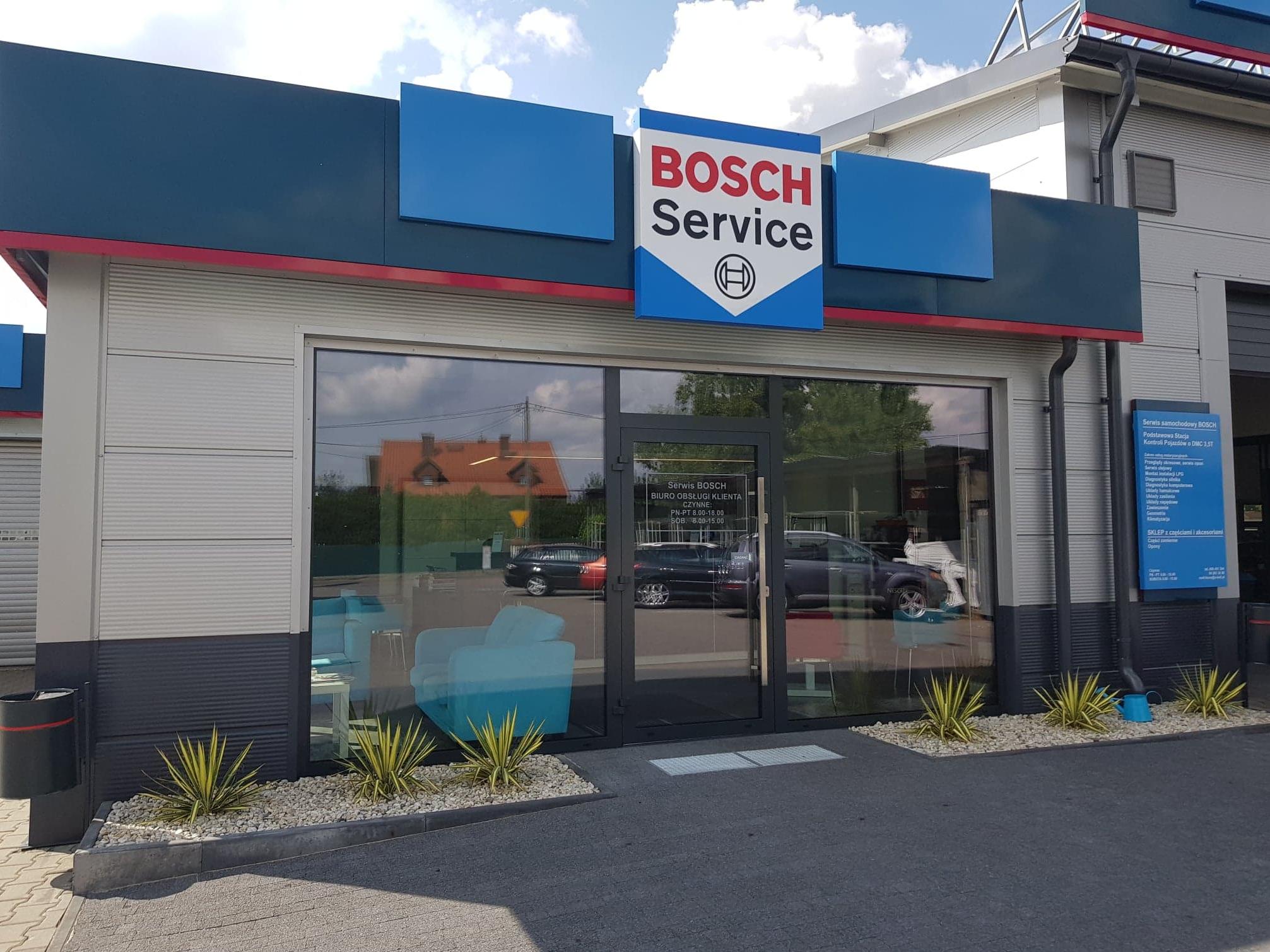 BOSCH CAR SERVICE A'BELL photo-0