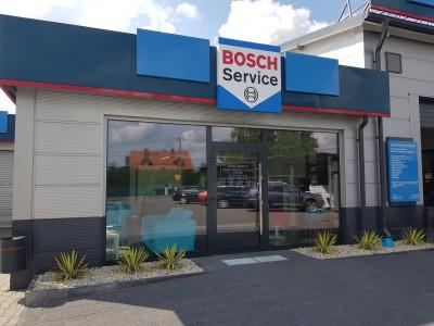BOSCH CAR SERVICE A'BELL