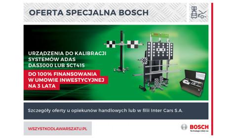Promocja urządzeń ADAS