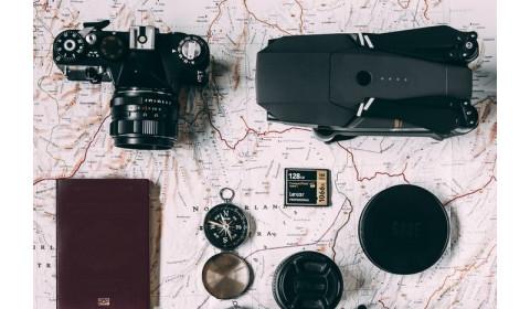 Czego potrzebujesz na wiosenno-letnie wycieczki?