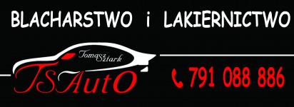 TSAuto - BLACHARSTWO LAKIERNICTWO