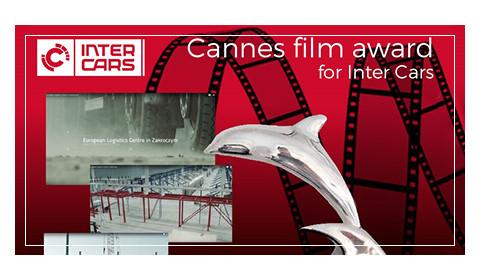 Film al Inter Cars SA, premiat la Cannes
