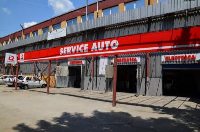 SC DELTA AUTO SERVICE SRL