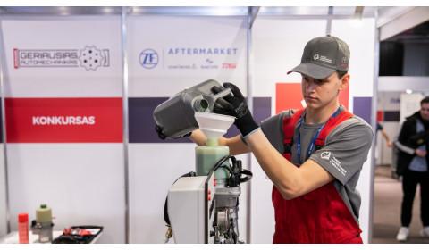 Automechaniko profesija – daugiau nei hobis