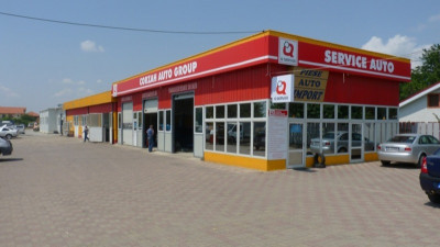 SC CORZAH AUTO GROUP SRL