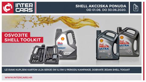 Shell akcijska ponuda ulja 2020