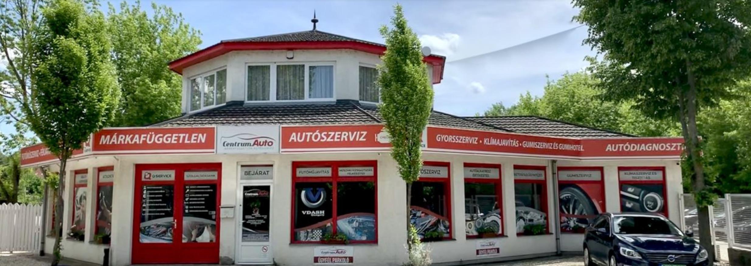 Centrum Auto Kft. photo-0