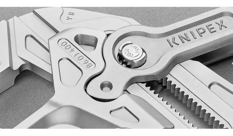 KNIPEX replės ir įrankiai profesionalams