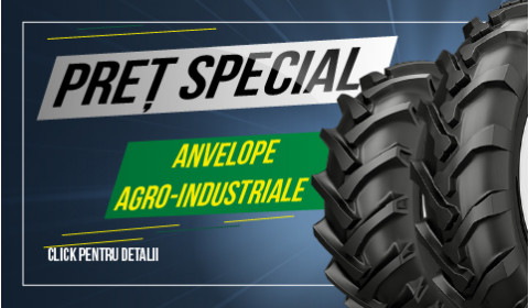 ANVELOPE AGRO INDUSTRIALE