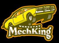 MechKing Custom Garage Bydgoszcz Inowrocławska 1