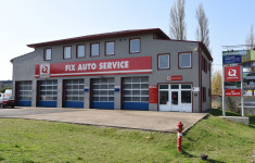 A-NET Hungary Kft. - FIX Auto Service