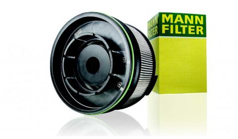 Pažangus kuro filtras: kaip kuriama filtruojanti medžiaga?