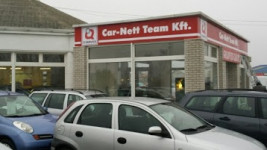 Car Nett Team Kft