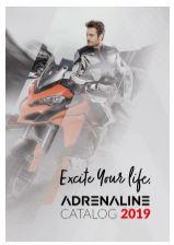 Adrenaline katalog moto dodataka