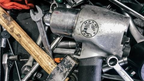"""""""Hans Tools"""" – daugiau kaip 6000 skirtingų įrankių"""