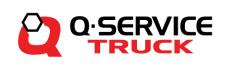 Q Service Truck