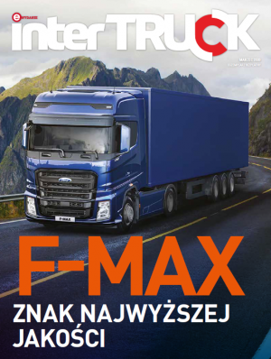 Inter Truck Czerwiec 2020