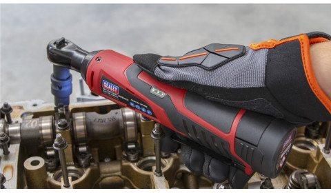 """""""Sealey"""" – profesionalūs įrankiai ir autoservisų įranga"""