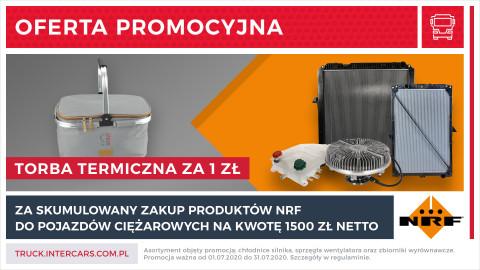 Nowa akcja promocyjna NRF i Inter Cars