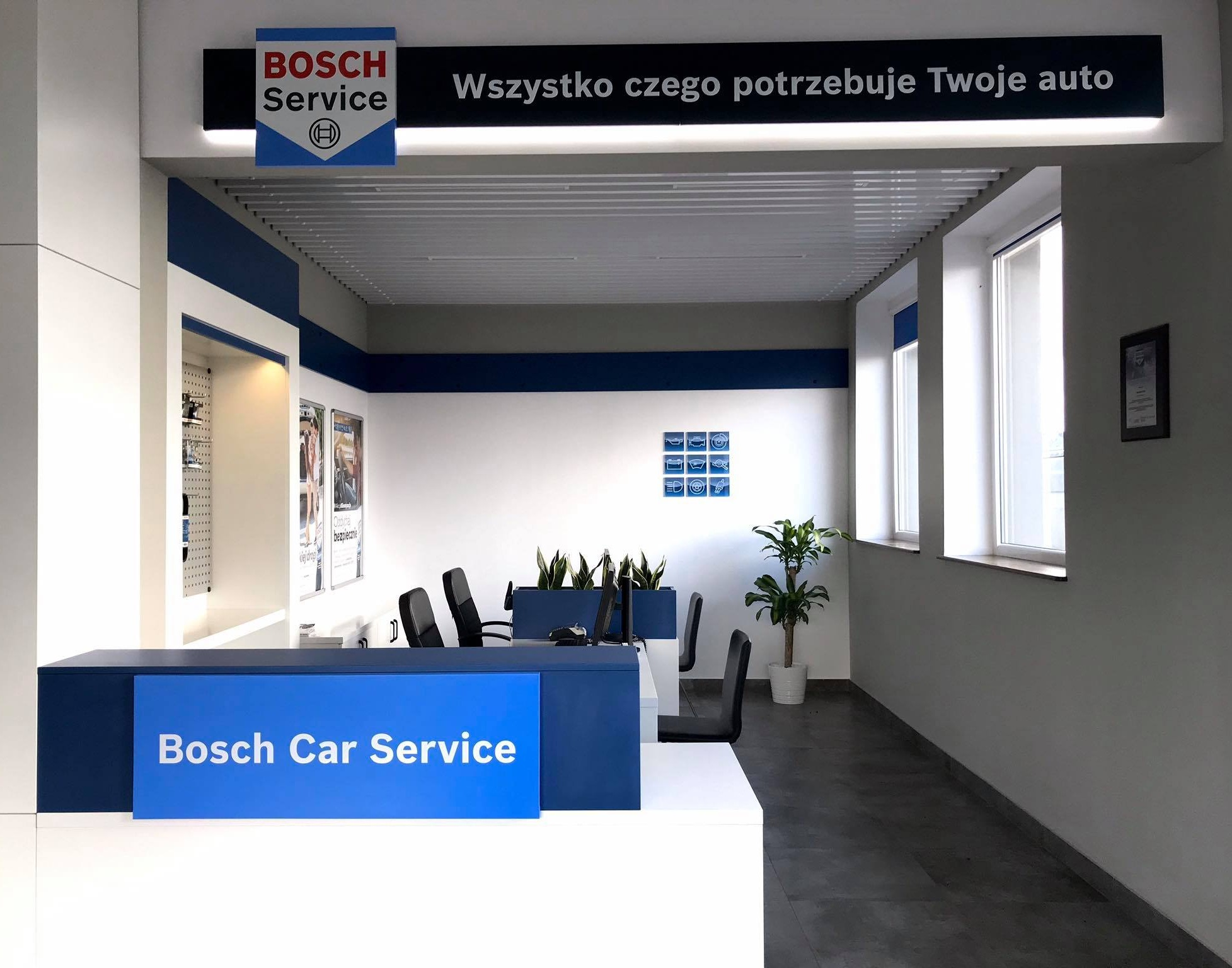 BOSCH SERVICE SZALA photo-0