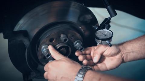 Zamjena disk kočnica i proces dijagnostike - sve što trebate znati