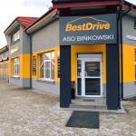 BestDrive ASO Bińkowski