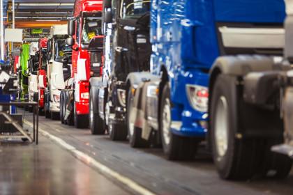 Teretna vozila i problemi s kojima se suočavaju za vrijeme COVID-19 pandemije