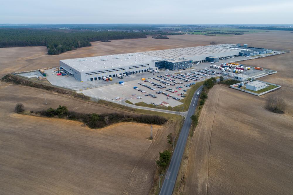 Europejskie Centrum Logistyki