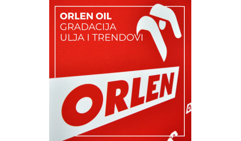 Orlen Oil gradacija i trendovi