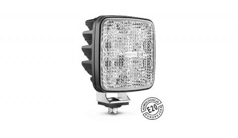 Ekonomiczna lampa robocza CRK2 w wersji z homologacją cofania