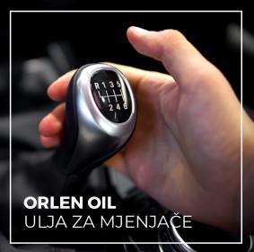 Orlen oil ulja za mjenjače