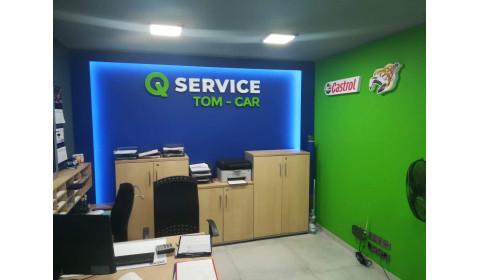 Czym jest rada sieci Q Service Castrol?