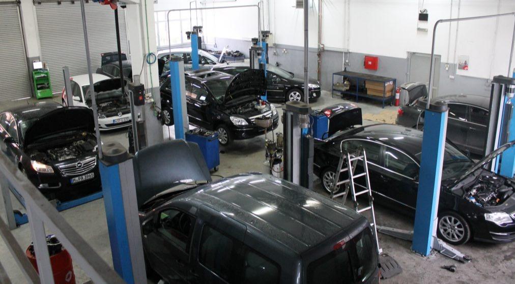 Nord Star d.o.o. - Bosch car service photo-0