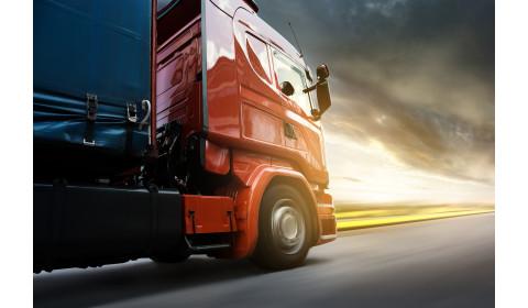 Ciekawe akcesoria do ciężarówki