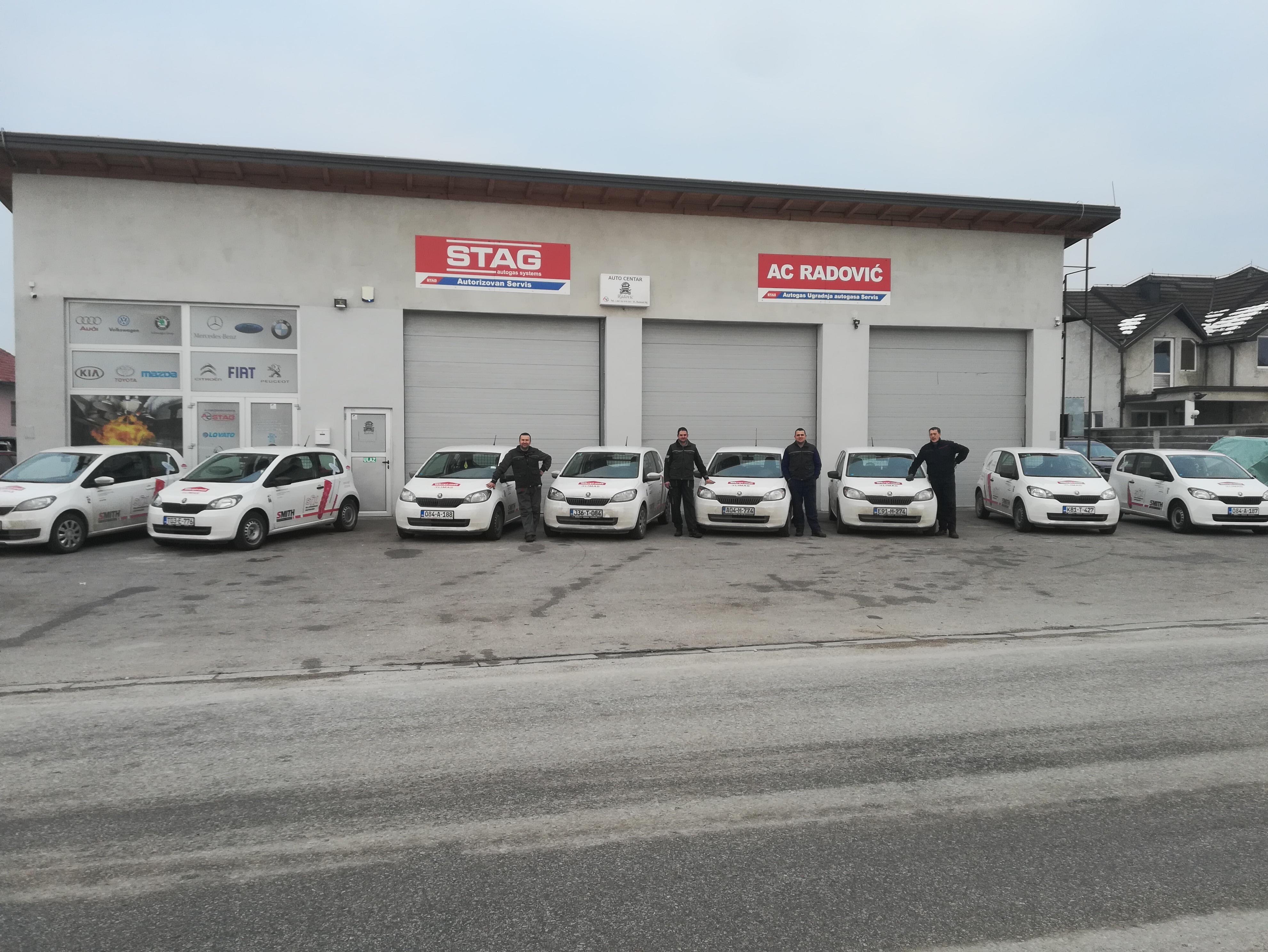 Auto centar Radović photo-0