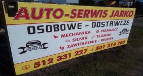 Auto-Serwis Jarko Jarosław Janiszewski