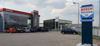 Gemma Bosch Car Service
