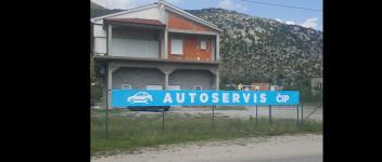 AUTOSERVIS ČiP D.O.O.