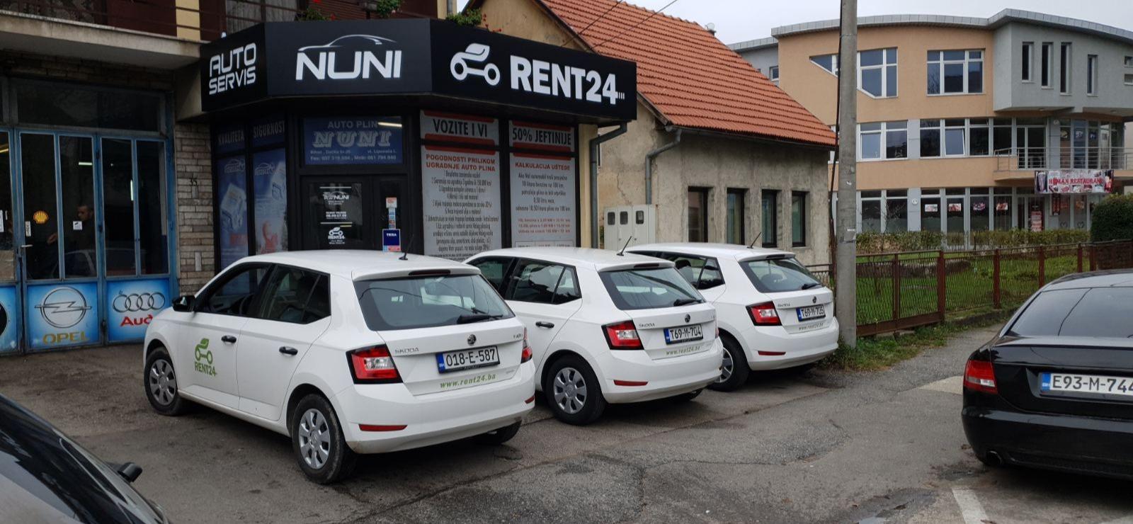 Auto servis NUNI photo-0