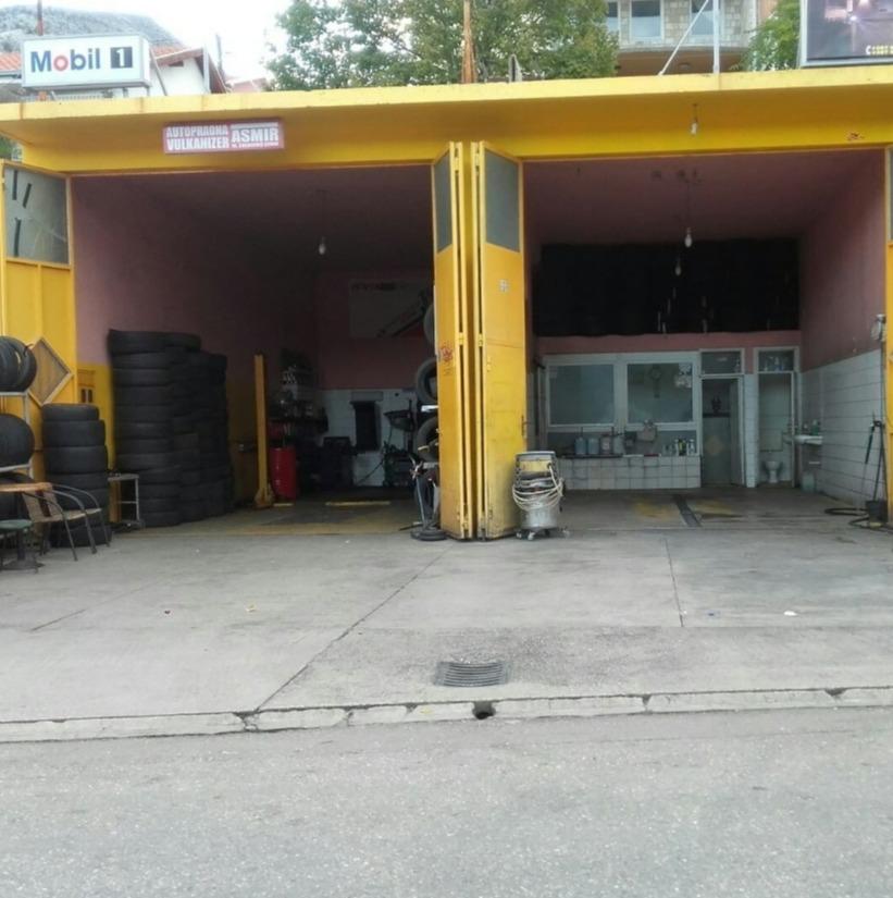 Autopraona Asmir photo-0