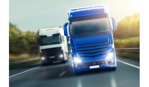Ciężarówka – drugi dom…