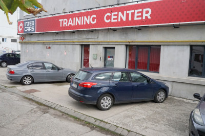CENTRUL DE TRAINING INTER CARS
