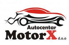 AUTOCENTAR MOTORX DOO