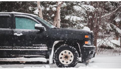 Geriausios 2020 m. žieminės padangos – kurias rinktis?