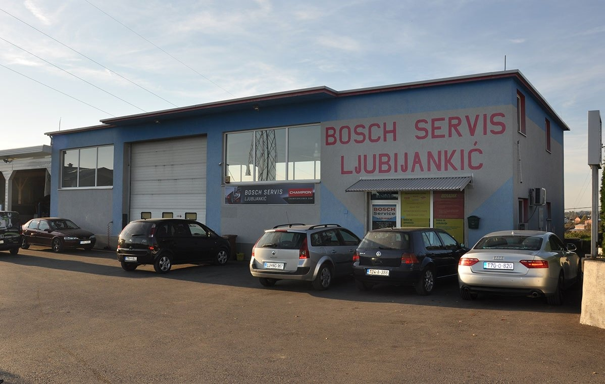 Bosch Servis photo-0