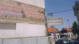 Autoservis ĐUKANOVIĆ