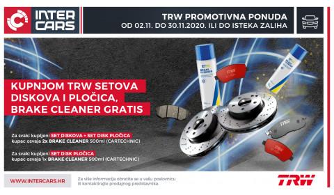 TRW promotivna ponuda 02.11.-30.11.