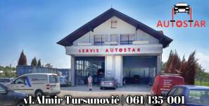 AUTOSTAR SP SERVIS